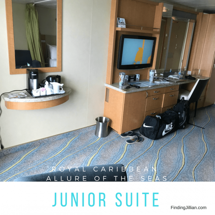 5 Reasons To Splurge On A Royal Caribbean Junior Suite